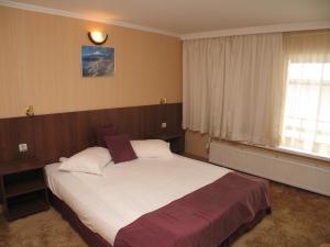 Hotel Jagoda 88, Hotel  Sofia - big - 3