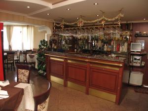 Hotel Jagoda 88, Szállodák  Szófia - big - 32