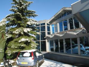 Hotel Jagoda 88, Hotel  Sofia - big - 36