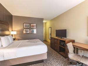 La Quinta Inn & Suites Durango, Отели  Durango - big - 13