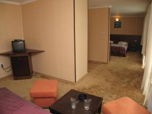 Hotel Jagoda 88, Hotel  Sofia - big - 11