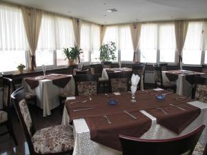 Hotel Jagoda 88, Szállodák  Szófia - big - 30