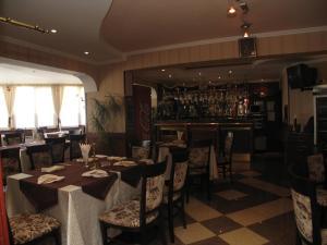 Hotel Jagoda 88, Hotel  Sofia - big - 37