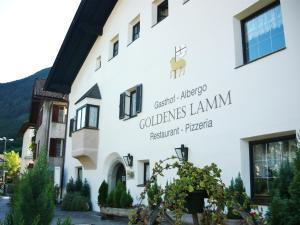 obrázek - Gasthof Goldenes Lamm