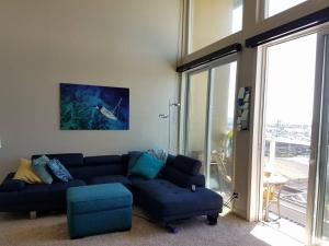 Spectacular Oceanfront, Appartamenti  Redondo Beach - big - 20
