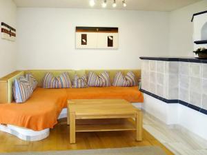 Haus Ruech 164W, Nyaralók  Hart im Zillertal - big - 14