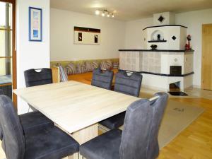 Haus Ruech 164W, Nyaralók  Hart im Zillertal - big - 34