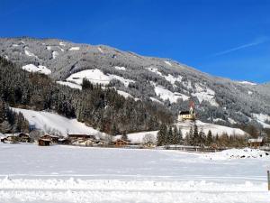 Haus Ruech 164W, Nyaralók  Hart im Zillertal - big - 36