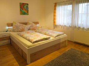 Haus Ruech 164W, Nyaralók  Hart im Zillertal - big - 39