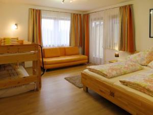 Haus Ruech 164W, Nyaralók  Hart im Zillertal - big - 40