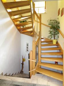 Haus Ruech 164W, Nyaralók  Hart im Zillertal - big - 42