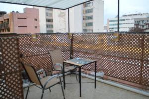 Depa En Escandon Condesa, Apartmány  Mexiko City - big - 5