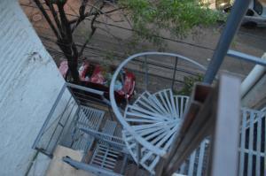 Depa En Escandon Condesa, Apartmány  Mexiko City - big - 9