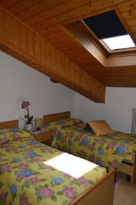 Casa Collini, Ferienwohnungen  Pinzolo - big - 120