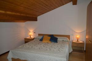Casa Collini, Ferienwohnungen  Pinzolo - big - 119