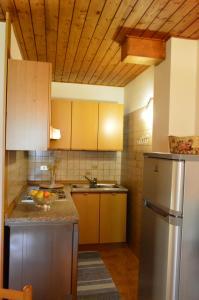Casa Collini, Ferienwohnungen  Pinzolo - big - 118