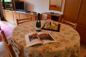 Casa Collini, Ferienwohnungen  Pinzolo - big - 117