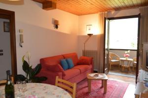 Casa Collini, Ferienwohnungen  Pinzolo - big - 116