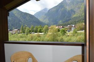 Casa Collini, Ferienwohnungen  Pinzolo - big - 114