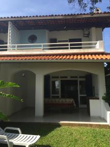 Villa das Alamandas, Holiday homes  Florianópolis - big - 9