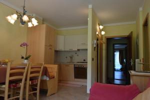 Casa Collini, Ferienwohnungen  Pinzolo - big - 82