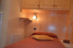Casa Collini, Ferienwohnungen  Pinzolo - big - 124