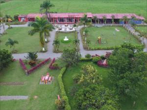 Review Hotel Campestre Los Tucanes
