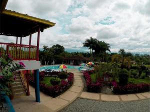 Discount Hotel Campestre Los Tucanes