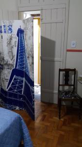 obrázek - Suíte Semi;Luxo Marimbondo Azul