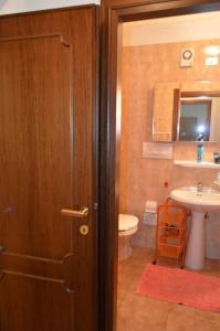 Casa Collini, Ferienwohnungen  Pinzolo - big - 61