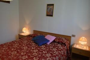Casa Collini, Ferienwohnungen  Pinzolo - big - 55