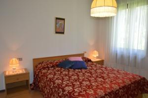Casa Collini, Ferienwohnungen  Pinzolo - big - 87