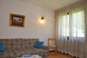 Casa Collini, Ferienwohnungen  Pinzolo - big - 56