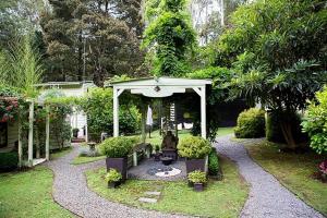 White Lotus Day Spa, Üdülőközpontok  Narbethong - big - 20