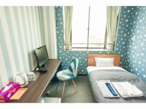 Hotel Ina, Отели  Ина - big - 3