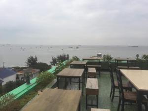 Thuy Young Motel, Hotely  Xã Thắng Nhí (2) - big - 27