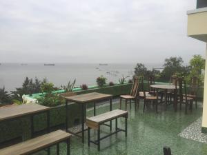Thuy Young Motel, Hotely  Xã Thắng Nhí (2) - big - 32