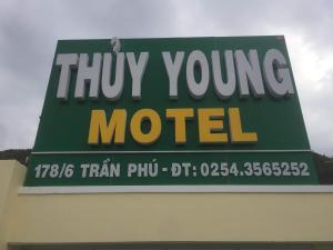 Thuy Young Motel, Hotely  Xã Thắng Nhí (2) - big - 31