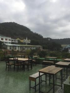 Thuy Young Motel, Hotely  Xã Thắng Nhí (2) - big - 29