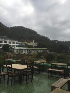 Thuy Young Motel, Hotely  Xã Thắng Nhí (2) - big - 28