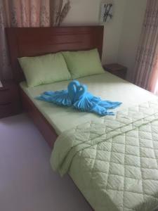 Thuy Young Motel, Hotely  Xã Thắng Nhí (2) - big - 14