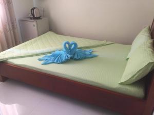 Thuy Young Motel, Hotels  Xã Thắng Nhí (2) - big - 15