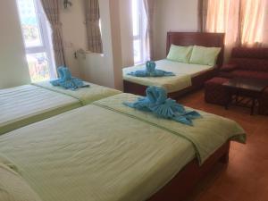 Thuy Young Motel, Hotels  Xã Thắng Nhí (2) - big - 19