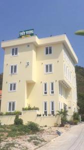 Thuy Young Motel, Hotely  Xã Thắng Nhí (2) - big - 34