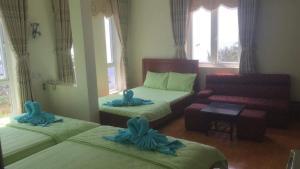 Thuy Young Motel, Hotels  Xã Thắng Nhí (2) - big - 23