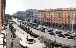 Апартаменты Ленина 5, Минск