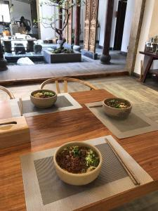 Shan Ju Qiu Min Pure Luxury Inn