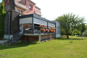 La Rochette, Hotely  Labaroche - big - 33