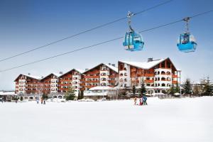 Kempinski Hotel Grand Arena - Bansko