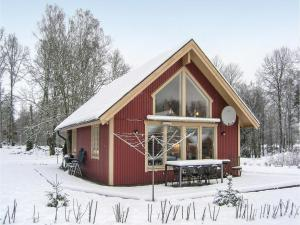 One Bedroom Holiday Home in Bolmso